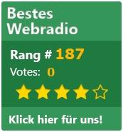 Bestes Webradio - Votingportal